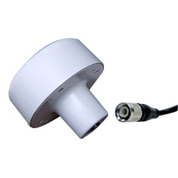 GA 88P Marine GPS Antenna With DC 2555V Input Voltage