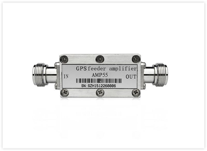 AMP55 GPS Amplifier GPS Signal Low Noise Amplifier [AMP55] - $179 98